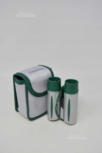 Binoculars Pocket Fracarro 8x21 With Case
