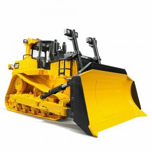 BRUDER - CAT Bulldozer Cingolato 02452