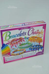 Game Create Bracelets New
