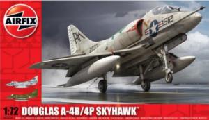 Douglas A-4B/4P Skyhawk