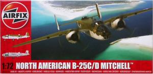 North American B-25C/D Mitchell