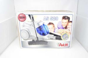 Aspirapolvere Polti Modello AS520 Con 1800 Watt