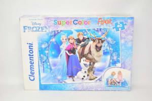 Puzzle Frozen Disney Clementoni 40 Pz
