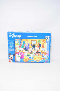Puzzle Disney Mickey Mouse 48 Pz