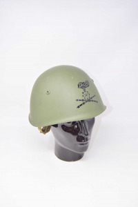 Elmetto Italian M33 Military Regio Army Green Military Copy