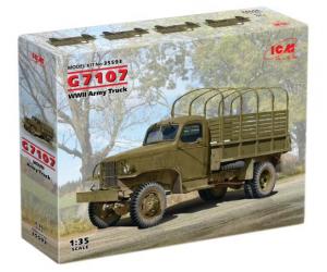 Army Truck G7107