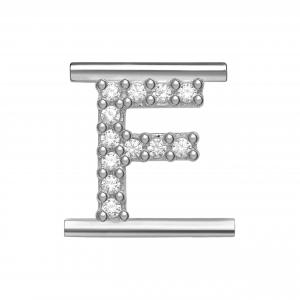 ELEELEONORA GIORDANI Argento Elementi F