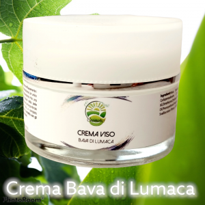 Crema Viso Mucopolisaccaridi di Lumaca 50 ml