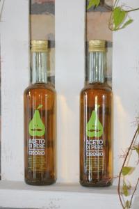 Aceto di Pere 0,5 L - Cisorio Azienda Agricola