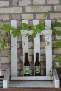 Birra Blanche Weissbier Andy 0,33 L - Cisorio Azienda Agricola