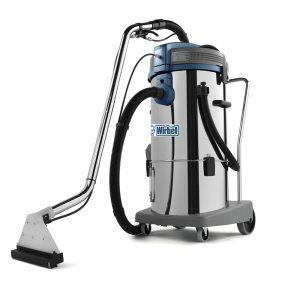 SPRAY-EXTRACTION CLEANER POWER EXTRA WIRBEL 31 I CEME