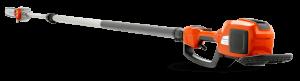 Potatore ad asta a batteria 36 V Husqvarna 536LiPT5 raggio di azione di 5 metri +batteria + caricabatteria