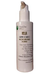 Helix - Latte Corpo Rigenerante Bava di Lumaca 200 ml