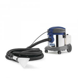 SPRAY-EXTRACTION CLEANER POWER EXTRA WIRBEL 7 I AUTO