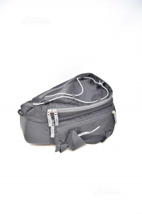 Vaude Silkroad Bag Per Portapacchi Size.m Black With Antipioggia