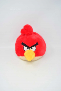 Peluches Hungry Birds Rosso