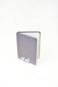 Cover Per Kindle New Animals Black 11x16 Cm
