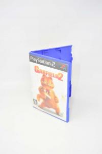 Videogioco Ps2 Garfield2