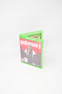 Videogioco Xbox one Wolfenstein 2