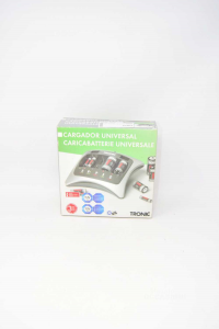 Battery Charger Universal Tronic