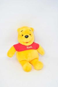 Peluches Winnie The Pooh 18 Cm