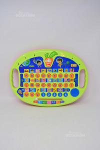 Gioco Alfabeto Lisciani Giochi