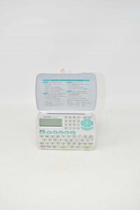 Calcolatrice Scentifica Sharp EL-6053s