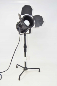 Desk Lamp Shape Of Lighthouse From Cinema Was Height 50 Cm