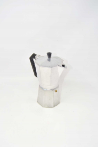 Coffee Mocha Form 10 People Height 23 Cm Zanzibar