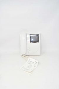 Intercom Per Internal Home Vimar Model Giotto