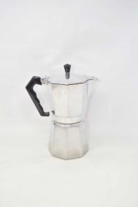 Coffee Mocha Form 10 People Height 23 Cm Morenita