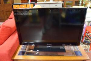 Televisore Samsung Modello LE40C550 Da 40 Pollici