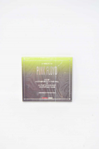 Cd Musica Pink Floyd A Ribute To NUOVO