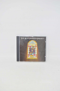 Cd The Turn Of A Friendly Card The Alan Parsons Project