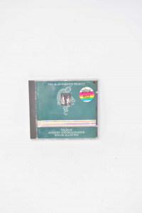 Cd THE ALAN PARSONS PROJECT TALES OF MYSTERY AND IMAGINATION MUSIC