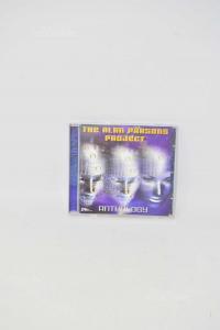 Cd Anthology - Alan Parsons Project