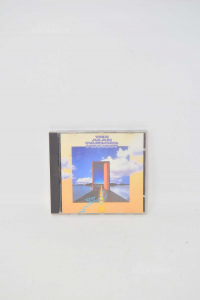 Cd Instrumental Works The Alan Parsons Project