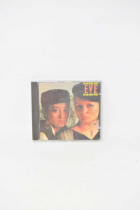 Cd Eve - Alan Parsons Project