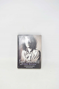 Dvd Syd Barrett Under Review Dvd Limited Collectors Edition W / Slipcover Pink Floyd