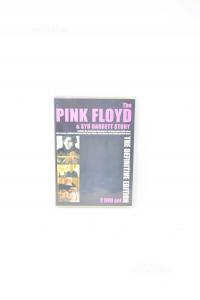 Dvd Pink Floyd & Syd Barrett Story Two Disc Vision