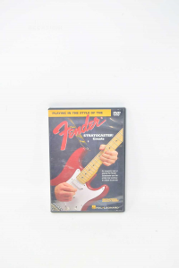 Dvd Playing In The Style Of The Fender