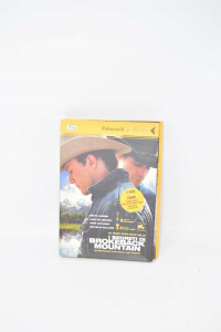 The Secrets Of Brokeback Mountain.2 Dvd.with Book