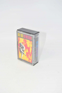 Audio Boxes Double Guns N° Roses Use Your Illusion Ii Mc Boxes
