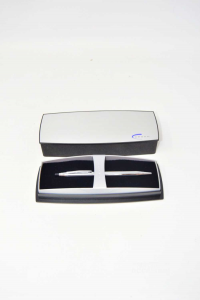 Penna A Stilo Marca Cross Century Crmata Modello 3502 BP Made In USA NUOVA