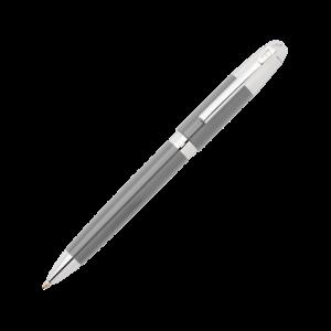Penna a sfera Festina Classicals finitura cromata grigio FWS4110/H