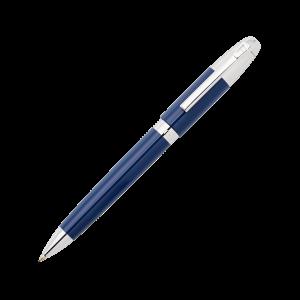 Penna a sfera Festina Classicals finitura cromata blu FWS4110/L