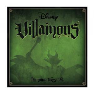WONDER FORGE - DISNEY'S Villainous