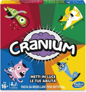 HASBRO - CRANIUM