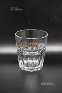 6 Bicchieri Da Rum Appleton Estate NUOVI