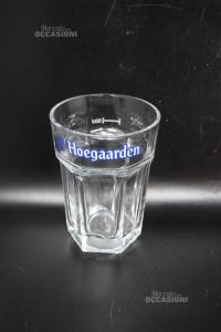 4 Bicchieri Da Birra Hoegaarden 50 Cl NUOVI